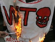 Парламентские склоки ставят под угрозу членство Украины в ВТО