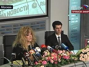 Пугачева напишет мемуары
