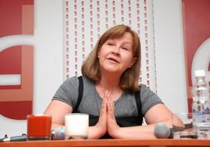 Тираж новой книги самой издаваемой писательницы Украины бьет рекорды