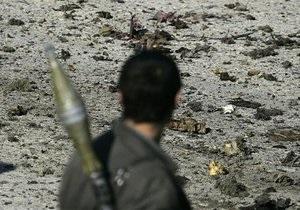 Афганская провинция подверглась ракетному обстрелу. Министр обороны подал в отставку