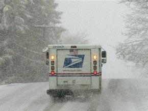 Снегопад на северо-востоке США: Десятки тысяч человек остались без электричества