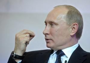 Путин вновь заявил, что переписывать историю Второй мировой недопустимо
