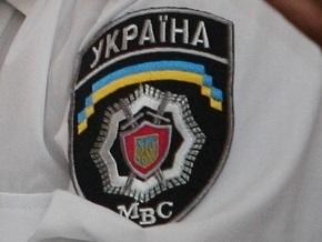 Милиция отвергает обвинения в применении насилия к подозреваемому в убийстве киевского эколога