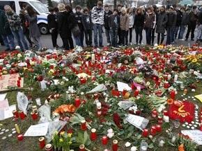 Во Франции и Нидерландах арестовали еще двоих подражателей немецкому подростку