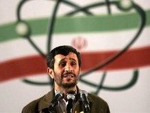 Иран испытал космический спутник собственного производства
