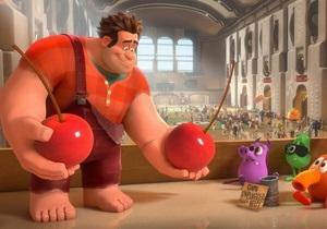В сети появился римейк мультфильма Ральф с живыми актерами
