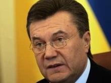 Янукович предложил Раде внести изменения в Конституцию