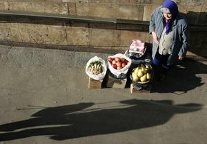 Госстат сообщил о существенном сокращении количества безработных украинцев в апреле