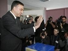 На выборах президента Черногории лидирует действующий глава страны