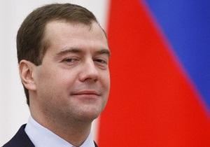 Вместо Медведева на инаугурацию Януковича может приехать глава его администрации