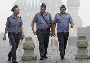Кавказских студентов обвинили в нападении на полицейских
