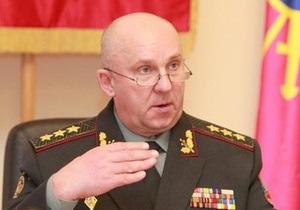 Источник: Начальник Генштаба подал рапорт об отставке