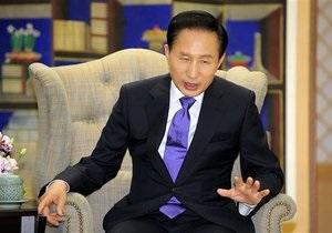 Армия КНДР заявляет о готовящейся спецоперации против президента Южной Кореи