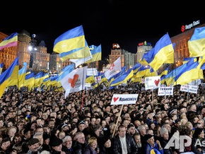 Янукович: Тимошенко знала об эпидемии гриппа А/H1N1, когда организовывала съезд БЮТ