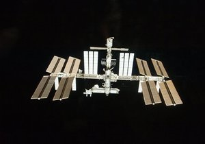 Украинский космонавт может отправиться на МКС