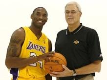 NBA назвала героев апреля