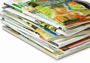 В Киеве появится новый журнал о фотографии
