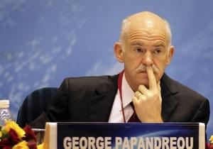 Греция намерена списать половину долгов перед частными инвесторами
