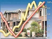 Рынок недвижимости в Украине рушится из-за доллара