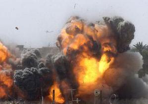 Возле президентского дворца в Сомали прогремел взрыв, восемь человек погибли