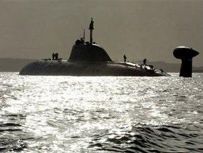 КП: Авария на российской подлодке произошла из-за скуки матроса