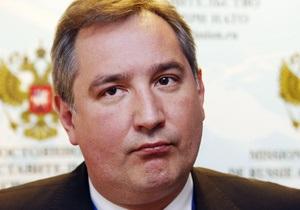 Рогозин: Соцсети - оружие в кибервойне против России