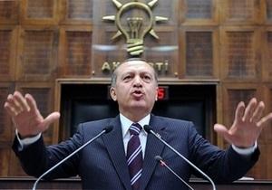 Ереван осудил Турцию за угрозы депортировать 100 тысяч армян
