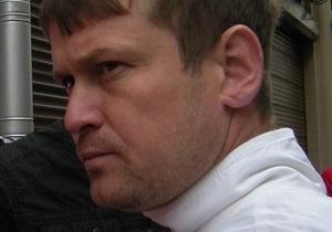 МВД Украины начало расследование по делу о похищении Развозжаева
