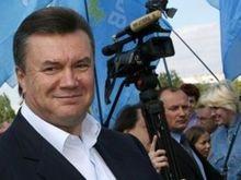 Янукович: Соперников нужно всегда уважать, или даже любить