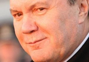 Янукович о выборах: Это жизнь. Кто-то побеждает, а кто-то нет