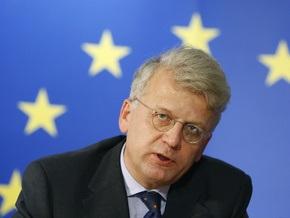 В ЕС идут дебаты по России
