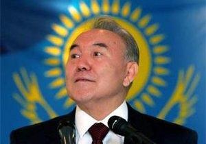 В Казахстане предложили казнить пожилых президентов