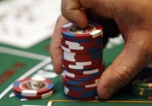 В Минфине рассказали, где и за сколько можно будет строить казино