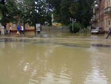 Число жертв наводнения на западе Украины достигло 13 человек