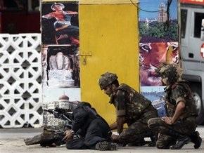 В Мумбаи завершена спецоперация по освобождению заложников