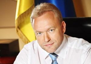 Задержан председатель Госфинуслуг Василий Волга