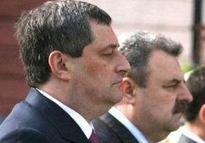 СМИ: Одесские губернатор и глава облсовета прописаны в одной однокомнатной квартире