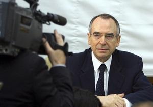 Экс-глава итальянской разведки осужден за похищение подозреваемого в терроризме