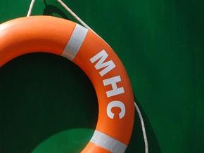 В Азовском море спасли троих россиян на сломавшемся катамаране