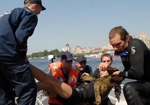 С начала года в Украине утонули уже 458 человек
