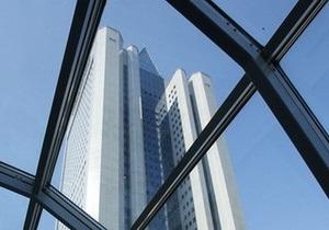 Газпром заявляет об отсутствии новых договоренностей с Нафтогазом