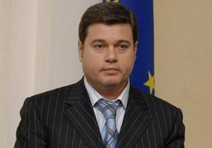 Бондык: Многие регионалы недоумевают по поводу назначения Портнова в Администрацию Януковича
