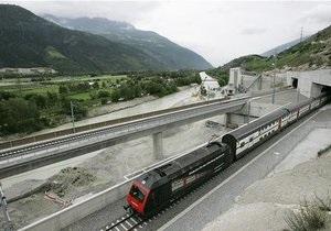 Украина предлагает транспортировать китайские товары в Европу железной дорогой