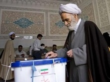 Итоги выборов в Иране станут известны через сутки
