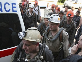 В Донецкой области на шахтах погибло два человека