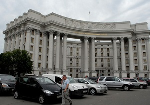 Киев не будет становиться полноправным членом СНГ и признавать Абхазию и Южную Осетию