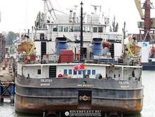 Затонувшее у берегов Болгарии судно принадлежит Украине