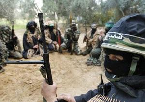 ВВС Израиля уничтожили полевого командира ХАМАС