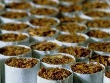 Россия ввела полный запрет рекламы сигарет
