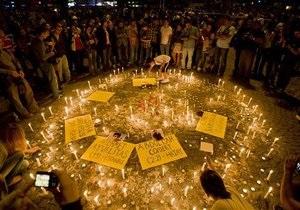 Протесты в Турции: В Стамбуле демонстранты отказываются покидать парк Гези